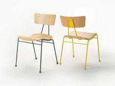 Race Furniture Roebuck Chair