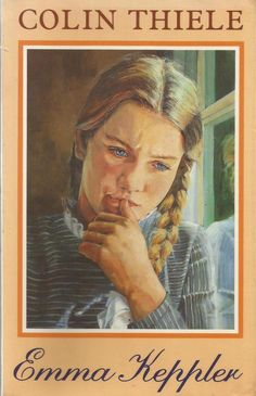 Emma Keppler by Colin Thiele - Paperback - S/Hand