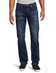 Big Star Men's Division Slim Straight Pant « Clothing Impulse