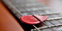 Don't Reinvent The Wheel, Reinvent The Guitar Pick