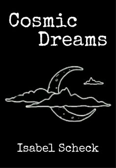 Cosmic Dreams is a poetry collection and the first installation in 'the cosmic series'Delve into the world of galaxies, dreams, and love.