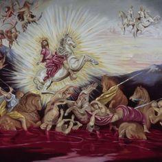 jesus-white-horse-with-armies-of-heaven-armageddon
