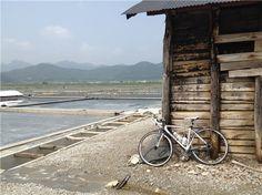 bike- 소금창고