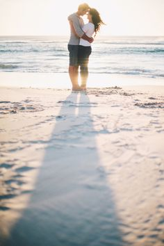 Beach engagement | An Interview with Ben from Ben Yew Photography
