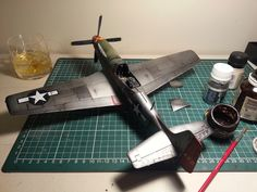 Whisky and weathering scale models. A perfect match. www.davesmodelworkshop.com