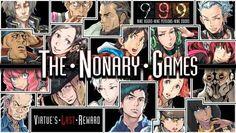 Videogiochi: Zero #Escape: The #Nonary Games si mostra in un video gameplay (link: http://ift.tt/2l3HfvS )