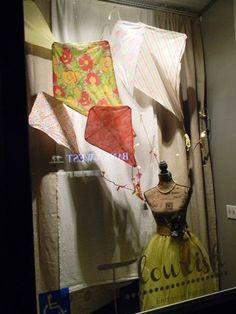 scarf kites