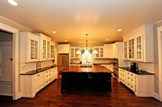 OH MY!!!!! Mission Style Kitchen Cabinets - Bing Images