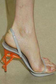 Jil Sander S08 shoes