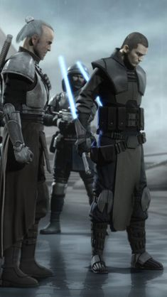 kota and starkiller
