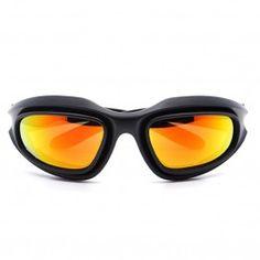 9e5a2f53ab Daisy C5 Polarized Army Goggles Sunglasses Men Military Sun Glasses For  Men s Desert Storm War Game