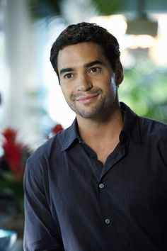 Still of Ramon Rodriguez in Charlie's Angels (2011)