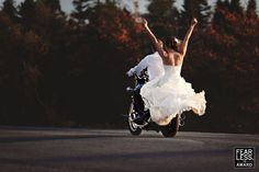 Fearless Photographers - wedding photographers for the brides and grooms who truly love photography