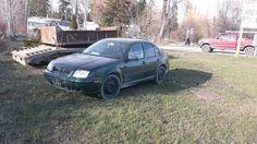 2000 Volkswagen Jetta -  Kalispell, MT #1845731144 Oncedriven