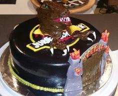 I am so having a Jurassic Park birthday party next year.