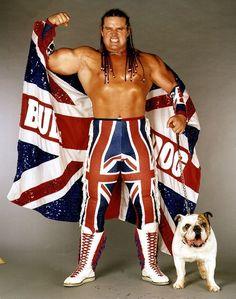 (Photo) The British Bulldog