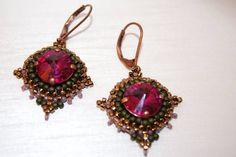 "náušnice ""biloba Archipel"" Drop Earrings, Jewelry, Fashion, Jewlery, Moda, Jewels, La Mode, Jewerly, Fasion"