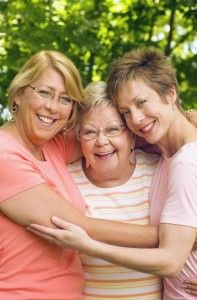 10 Great Tips on Dealing with Elderly Parents (6-6-12)