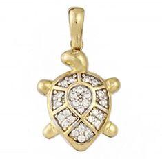 ΝΧ1293 -Χρυσό μενταγιόν 14Κ Bracelet Watch, Watches, Bracelets, Accessories, Fashion, Moda, Wristwatches, Fashion Styles, Clocks