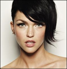 10 Best Short Pixie Haircuts 2013 - Welcome to Short Haircuts Official Site