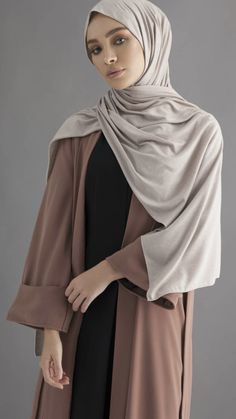 Modest Fashion for Modern Women by Inayah Turkish Fashion, Islamic Fashion, Muslim Fashion, Modest Fashion, Fashion Outfits, Muslim Dress, Hijab Dress, Hijab Outfit, Mode Abaya