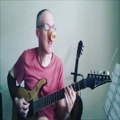 Rock Guitar Licks and how to plump 'em up in disturbing ways 4. Plump up your life, man and Your Songs. Squirt a bit of wow-wow sauce on your licks and plump 'em up with Tall Piggy! Why the hell not, right? Tall Piggy wallows through the evolution of a big fat porker of a lick. Yeh, I said that.  https://www.instagram.com/p/BKqQKEigbwW/?taken-by=tallpiggy #rockguitarlicks #licks #riffs #riffwars#lickwars #developingalick