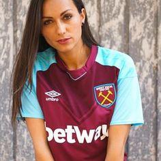 English Football Teams, West Ham United Fc, New West, Dream Team, Workout Programs, Instagram Hashtag, Women, Fashion, English Soccer Teams