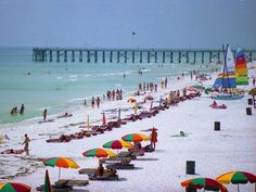 Panama City Beach Florida, via Flickr