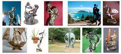 Aula de Artes - Professor Douglas: A escultura