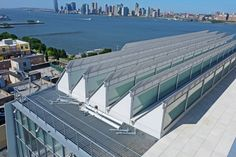 Whitney Museum Renzo Piano Architectural Tour | Architectural Digest
