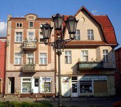 Kamieniczki (5) | zoom | digart.pl