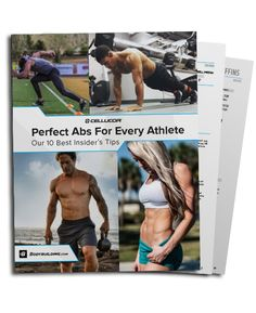 You're building your body in the 21st century. So why is your ab routine straight out of the 80s? Get your abs up to date, and up to par, with these four workouts for any goal!