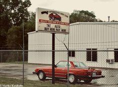 Pontiac Illinois, Route 66, Used Cars