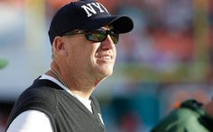 Rex Ryan has been offered a job at the Miami Dolphins