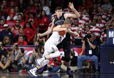 """Harper: Lauri Markkanen's quest to join new era of big man in NBA = """"You've got to check out Lauri Markkanen,"""" an Eastern Conference scout says. """"He's probably the best shooter in the draft."""" The Arizona Wildcat is a….."""