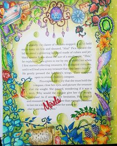 #johannabasfordivyandtheinkybutterfly #johannabasford #ivyandtheinkybutterfly #arte_e_colorir #wonderfulcoloring #fangcolourfulworld #bayan_boyan #friendswhocolour #beautifulcoloring #coloring_secerets #coloring_book #coloring_repost #divasdasarte #ColoringMasterpiece #whiteposca #color #colour #art #magic #love #prismacolorpremier #prisma #art #magic #love #divasdasarte #ColoringMasterpiece #carandache #luminance