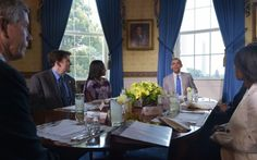 What 4 teachers told Obama over lunch - The Washington Post