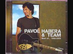 Pavol Habera - Reklama na ticho - YouTube