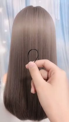 Access all the Hairstyles: - Hairstyles for wedding guests - Beautiful hairstyles for school - Easy Hair Style for Long Hair - Party Hairstyles - Hairstyles tutorials for girls - Hairstyles tutorials compilation - Hairstyles for short hair - Beautif Easy Hairstyles For Long Hair, Up Hairstyles, Braided Hairstyles, Beautiful Hairstyles, Hair Up Styles, Medium Hair Styles, Wedding Guest Hairstyles, Long Hair Video, Hair Videos