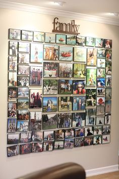 Color Consulting - Interior Decorating - Home Arts Interior Exterior, Home Interior Design, Afro Chic, Family Picture Collages, Teen Bedroom Furniture, Picture Arrangements, Paintable Wallpaper, Wall Fans, Family Wall