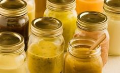 Chef Michael Smith | recipe | Ten Salad Dressings