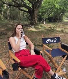 Lola Grace, Sarah Johns, Cinematic Lighting, Jonathan Davis, The Pogues, Paradise On Earth, Jessica Chastain, Attractive People, On Set