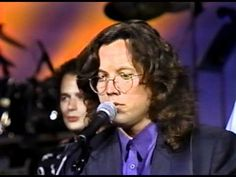 FOSTER & LLOYD Crazy Over You 1988 LIVE (+playlist) This is where Radney Foster first came to fame. Great song!  Original Pinner: Gail Geddes-Bell