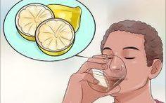 As 10 Melhores Dicas Para Desintoxicar o Corpo naturalmente
