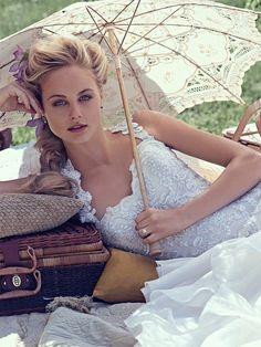 Malina Wedding Dress by Maggie Sottero