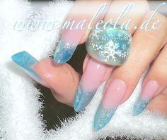 Blue Christmas ...