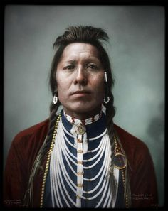 Thunder Cloud - Cherokee. It is said he was the real Tonto. Real name Victor Daniels