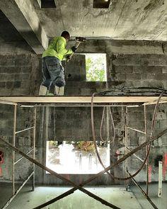 Demolition Man  #concretecutting #concretecuttingmiami #concreteconnection #construction #constructionsite #generalcontractor #ftlauderdale #florida