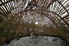 Architect: Marco Casagrande Project Managers: Delphine, Peng Hsiao-Ting / JUT Group Nikita Wu / C-LAB Casagrande Laboratory for Cicada: Frank Chen, Yu-Chen Chiu, Shreya Nagrath,… ...