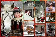 '' A Christmas Story '' by Reyhan Seran Dursun